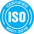 Certified ISO 9001:2008