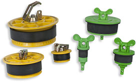 Geotech Well Accessories For Groundwater Monitoring And