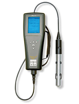 YSI Pro20i Dissolved Oxygen/Temperature