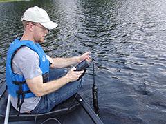 Water Quality Field Meters